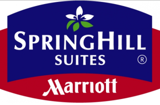 SpringHill Suites by Marriott Gaithersburg logo