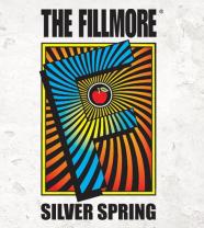 The Fillmore Silver Spring logo