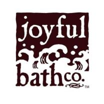 Joyful Bath Co. logo