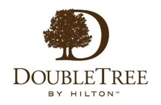 DoubleTree by Hilton Silver Spring logo