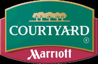 Courtyard by Marriott Rockville logo