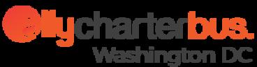 Ally Charter Bus Washington DC logo