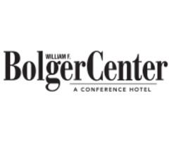 Bolger Center Hotel logo