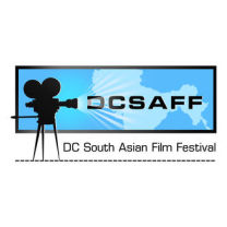 Washington DC South Asian Film Festival logo
