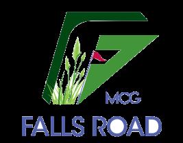 Falls Road Golf Course logo