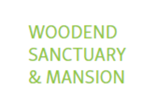 Woodend Sanctuary & Mansion logo