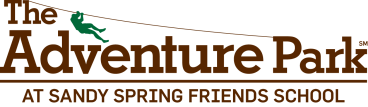 Adventure Park at Sandy Spring logo
