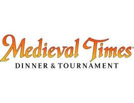 Medieval Times Dinner & Tournament logo