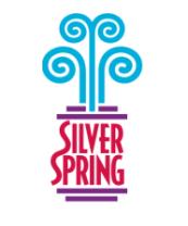 Downtown Silver Spring Urban District logo