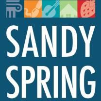 Sandy Spring Museum logo