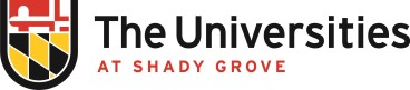 Universities at Shady Grove (USG) University of Maryland logo