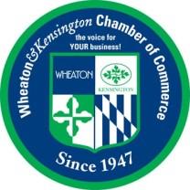 Wheaton & Kensington Chamber of Commerce logo