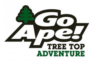 Go Ape Treetop Adventure Park at Rock Creek Regional Park logo