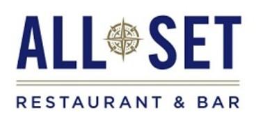 All Set Restaurant & Bar logo