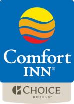Comfort Inn Gaithersburg logo