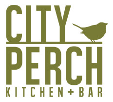 City Perch Kitchen + Bar logo
