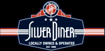 Rockville Silver Diner logo
