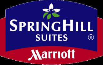 SpringHill Suites by Marriott Gaithersburg logo