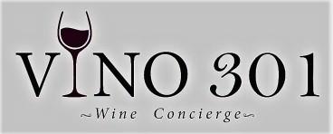 Vino 301 logo
