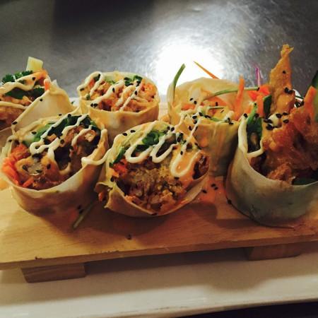 Pongos Kitchen Tap Sonomacounty Com
