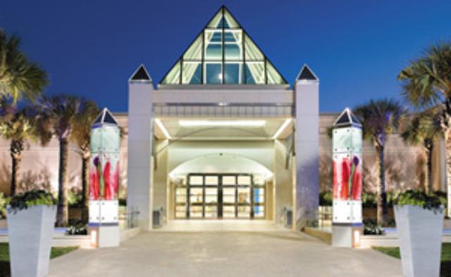 Palm Beach Gardens Mall >> The Gardens Mall The Palm Beaches Florida