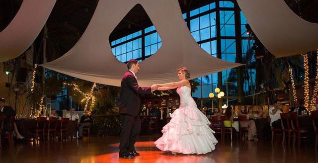 Unique Wedding Venues The Palm Beaches Florida