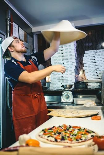 Gelsosomo's Pizzeria & Pub - Chesterton