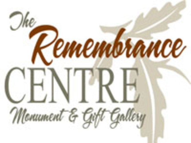 The Remembrance Centre Monument & Gift Gallery