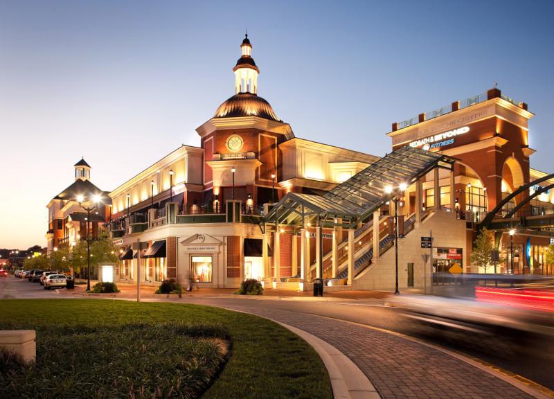 Annapolis Towne Centre at Parole