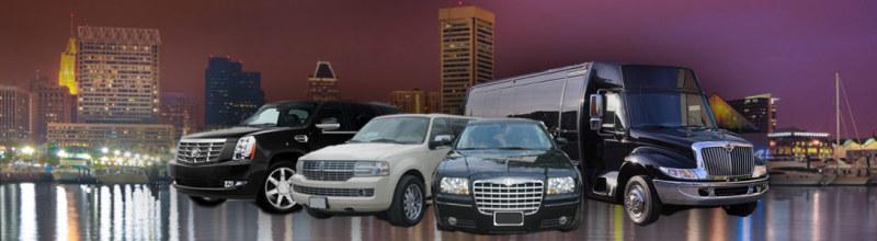 An Extraordinar Limousine Company