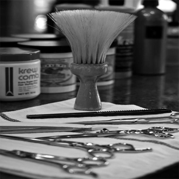 Capistrano Barbershop