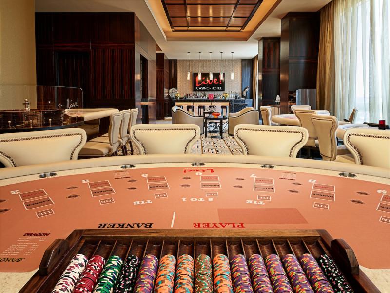 Live! Casino & Hotel