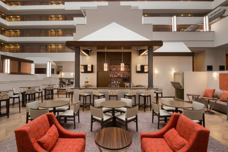 Embassy Suites by Hilton Baltimore at BWI Airport