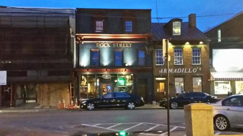 Dock Street Bar and Grill