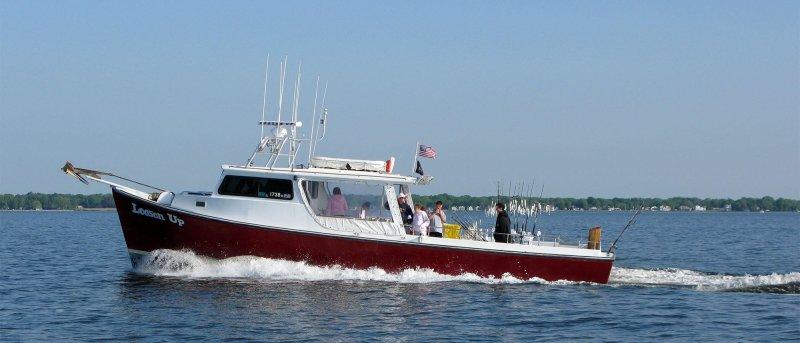 LoosenUp Charter Fishing