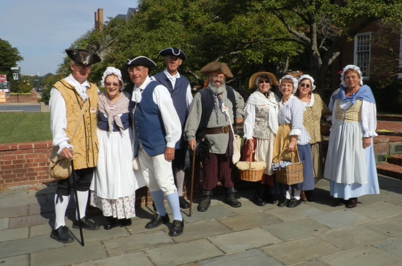 Annapolis Tours by Watermark