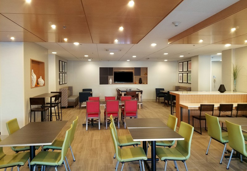 Holiday Inn Express BWI West
