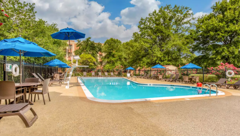 Comfort Inn Conference Center – Bowie