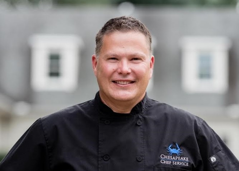 Chesapeake Chef Service