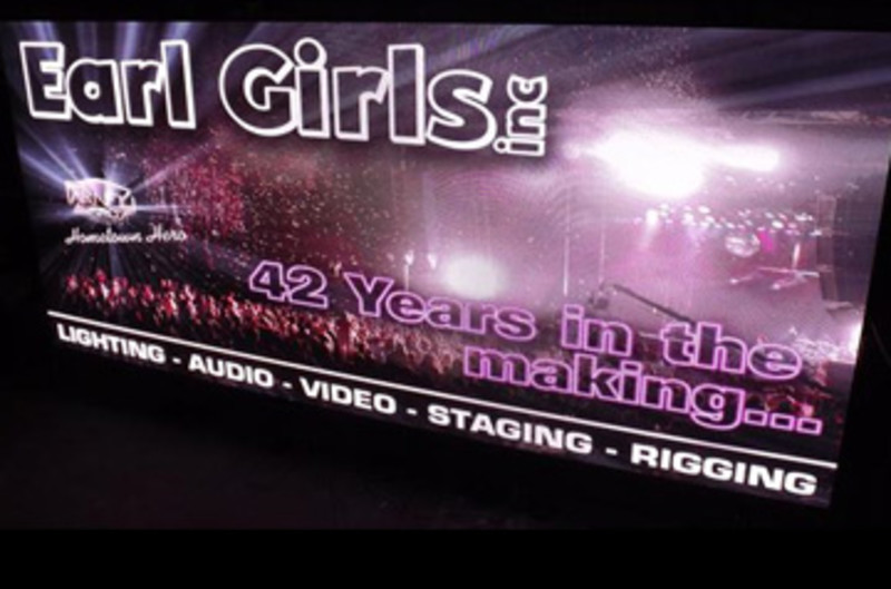 Earl Girls, Inc.