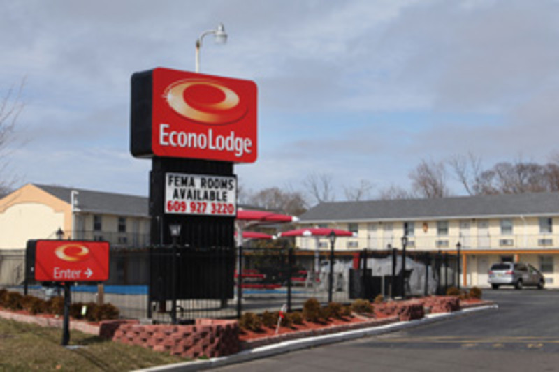 Econo Lodge - Somers Point