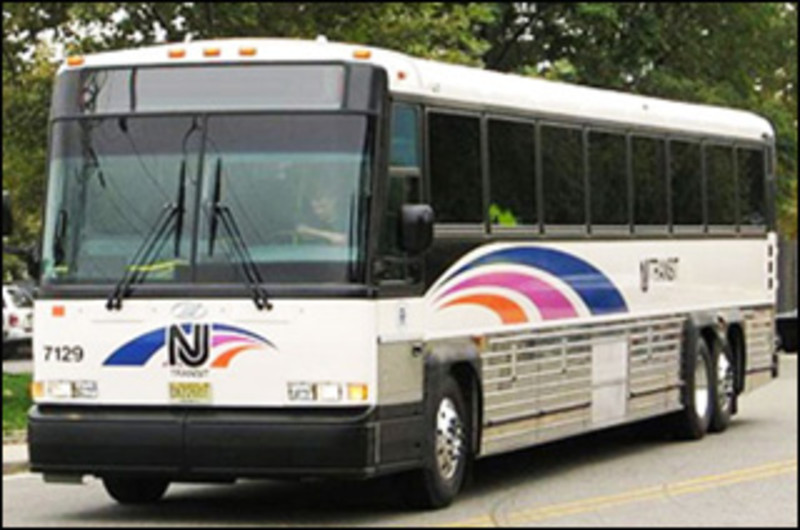 New Jersey Transit Royal Sedan Service Atlantic City Region