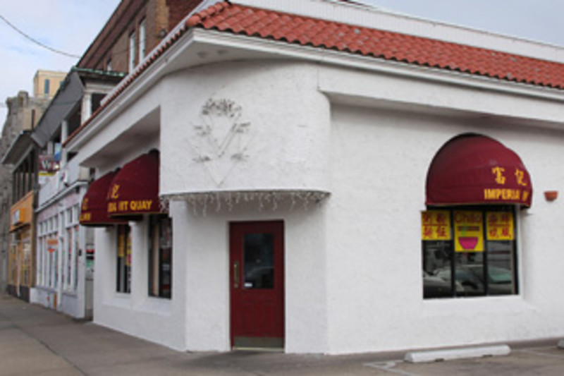 Imperial Asian Restaurant