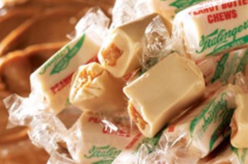James' Candy and Fralinger's Salt Water Taffy