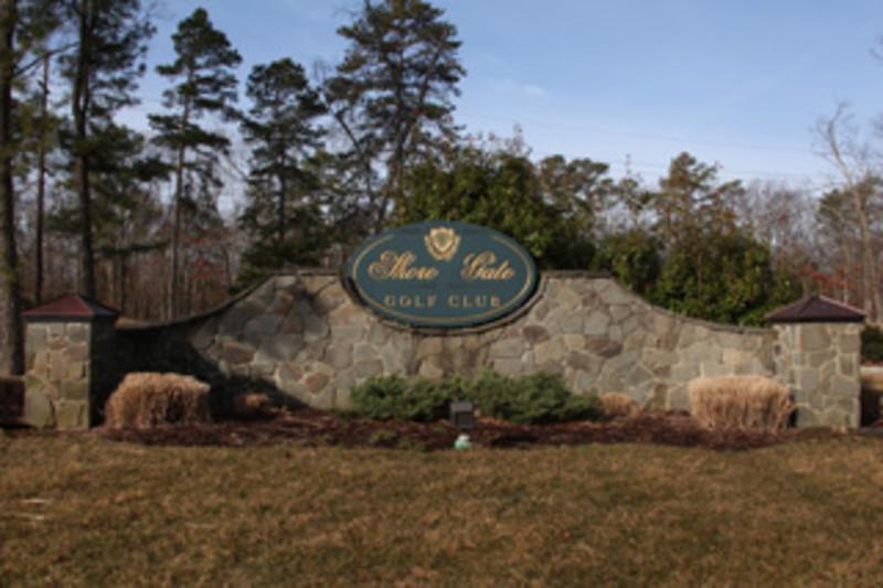 Shore Gate Golf Club