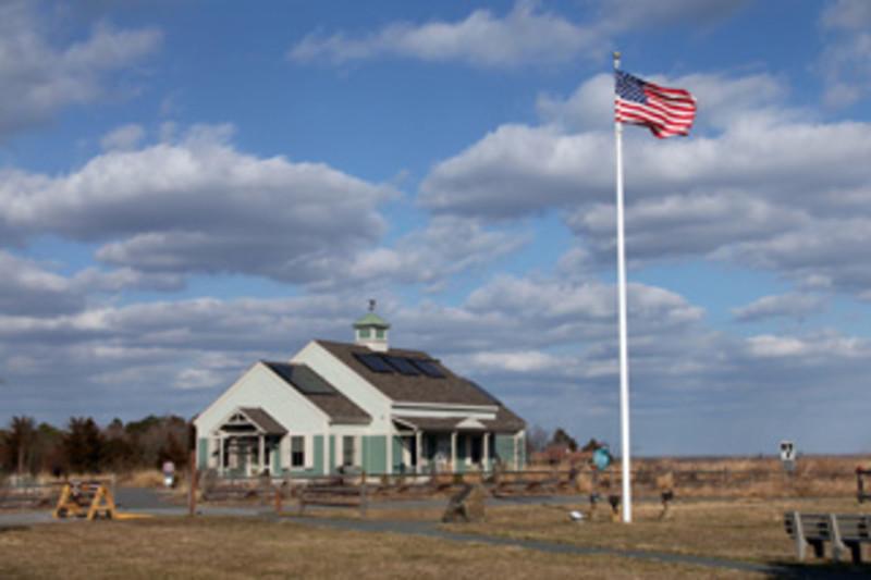 Edwin B. Forsythe National Wildlife Refuge