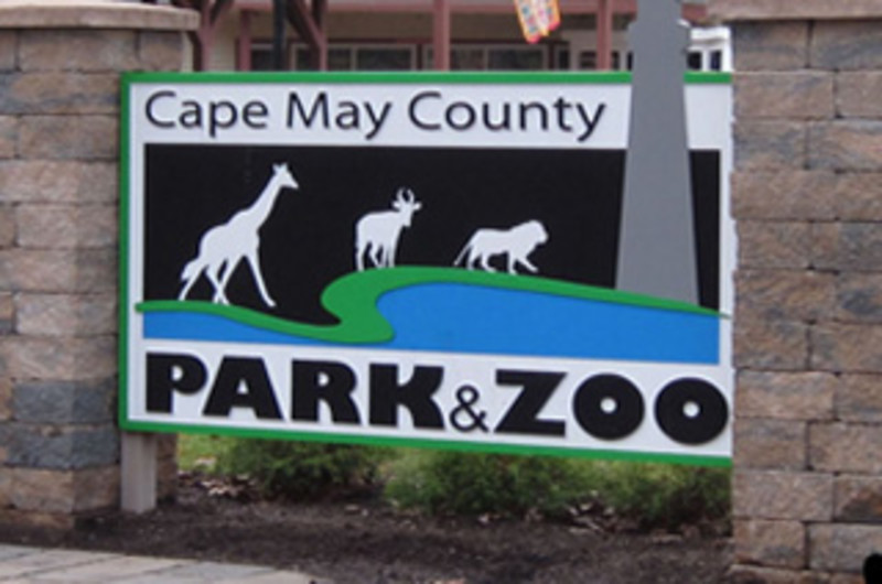 Cape May County Park & Zoo