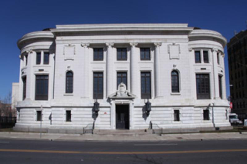Carnegie Library Center