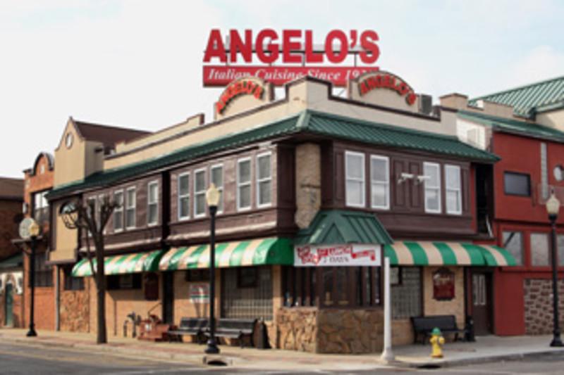 Angelo's Fairmount Tavern