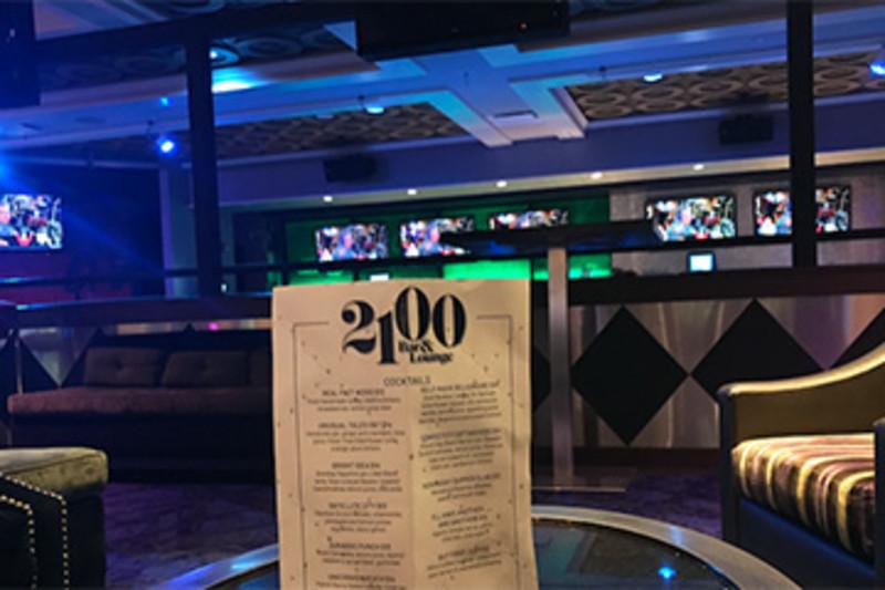 2100 Bar & Lounge